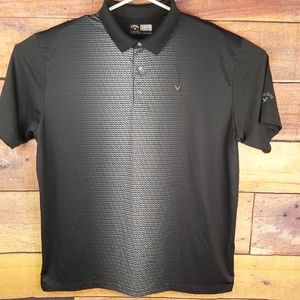 🍄3/45$🍄 Callaway golf tennis casual men's polo